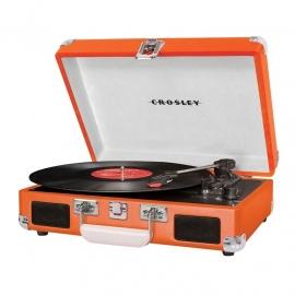 Crosley Cruiser Oranje