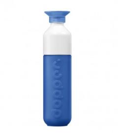 Dopper - Donkerblauw