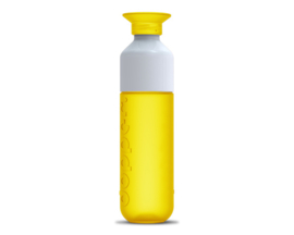 Dopper geel