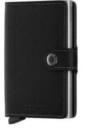Secrid - Miniwallet Original Black