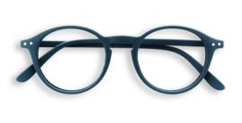 IZIPIZI  - Leesbril Model #D Grijs
