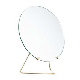 Moebe - Spiegel Goud