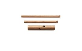 Normann Copenhagen - Sticks Hooks Oak 2pc