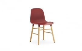 Normann Copenhagen - Form Chair Red
