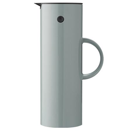 Stelton EM77 vacuum jug - Green