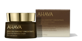 AHAVA Dead Sea Osmoter™ Concentrate Supreme Hydration Cream Blue Light Defender