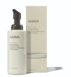 AHAVA  Gentle Facial Cleansing Foam