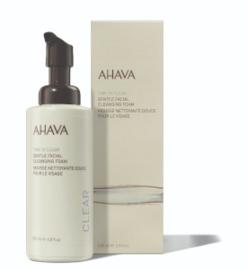AHAVA  Gentle Facial Cleansing Foam - Mousse Nettoyante Douce
