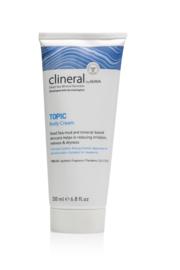 CLINERAL for skin disorders