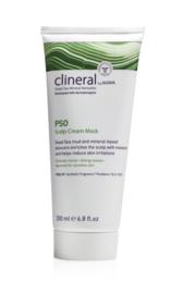 CLINERAL PSO Scalp Cream Mask