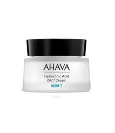 AHAVA Hyaluronic Acid 24/7 Cream