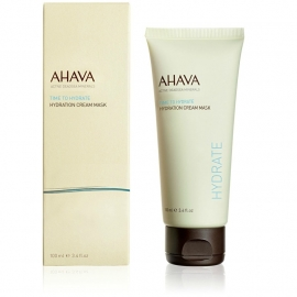 AHAVA Hydratation Cream Mask