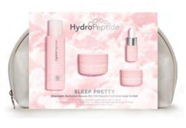 Sleep Pretty Overnight Hydration Beauty Kit