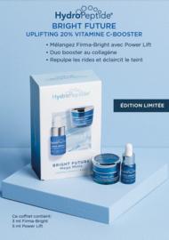HydroPeptide Bright Future Mega Minis