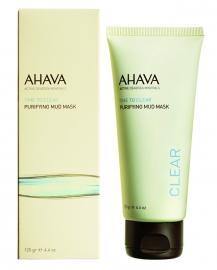AHAVA Purifying Mud Mask - Zuiverend moddermasker