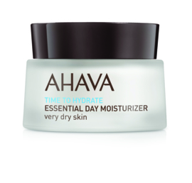 AHAVA Essential Day Moisturizer Very Dry Skin