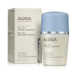 AHAVA Roll On Mineral Deodorant
