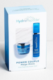 HydroPeptide Power Couple - travel-set