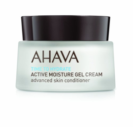 AHAVA Active Moisture Gel Cream Normal to dry