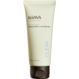 AHAVA refreshing cleansing gel - Verfrissende reinigingsgel