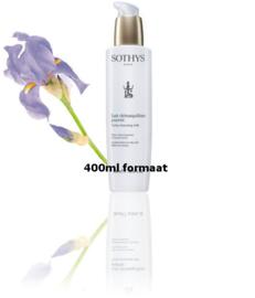 Sothys Lait démaquillant pureté - 400ml