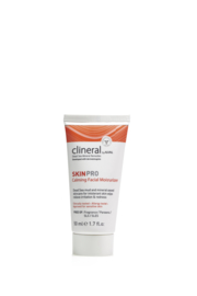 CLINERAL SKINPRO for intolerant and (very) sensitive skin