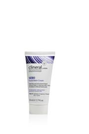 CLINERAL SEBO - Facial Balm Cream