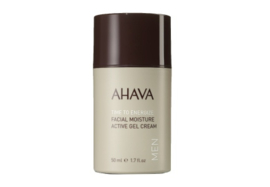 AHAVA MEN Facial Moisture Active Gel Cream