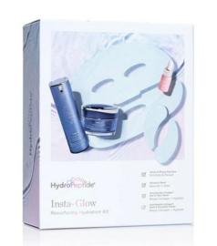 Insta-Glow  Resurfacing Hydration Kit