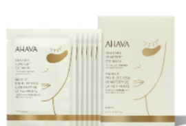 AHAVA Dead Sea Osmoter™ Eye Mask