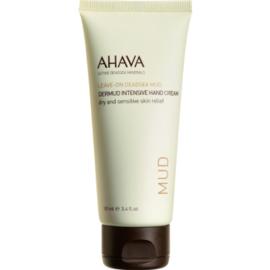 AHAVA Dermud intensieve hand creme - Dermud Intensive Hand Cream