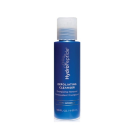 HydroPeptide  Exfoliating Cleanser travel-size 50ml