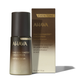 AHAVA Dead Sea Osmoter Concentrate Even Tone Serum