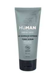 Estime & Sens - Human - Le gommage intense - gelaatspeeling