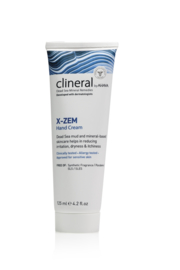 Clineral creme mains Dermatite Allergique de contact