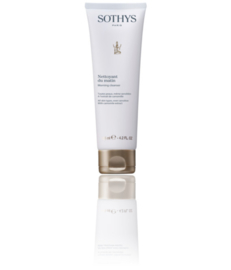 SOTHYS Nettoyant du matin - morning cleanser