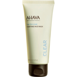 AHAVA Purifying Mud Mask - Zuiverend moddermasker