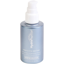 HydroPeptide FIRM-A-FIX NECTAR - Lifting Neck & Décolleté Serum