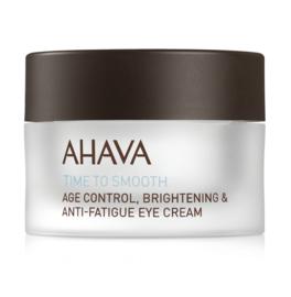 AHAVA Age Brightening & Anti-Fatigue Eye Cream