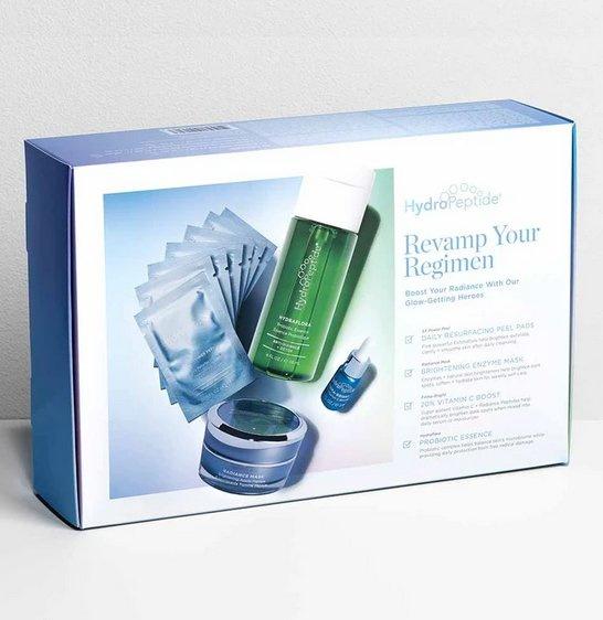 HydroPeptide Revamp your Regimen set