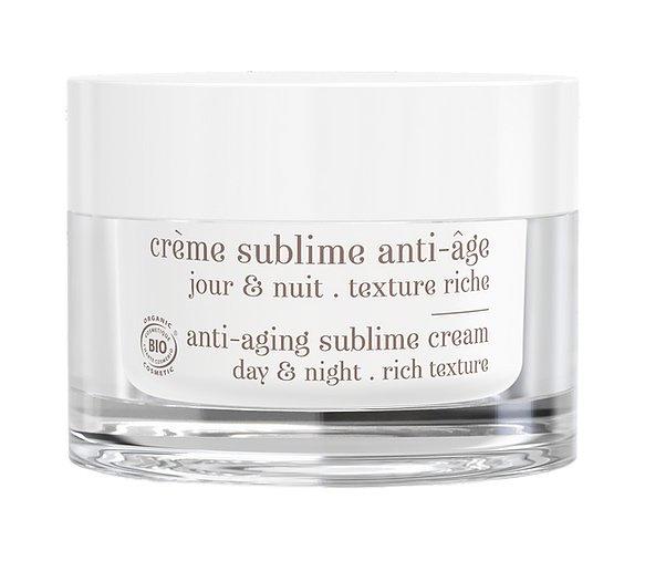 Estime & Sense Crème Sublimessence - texture riche