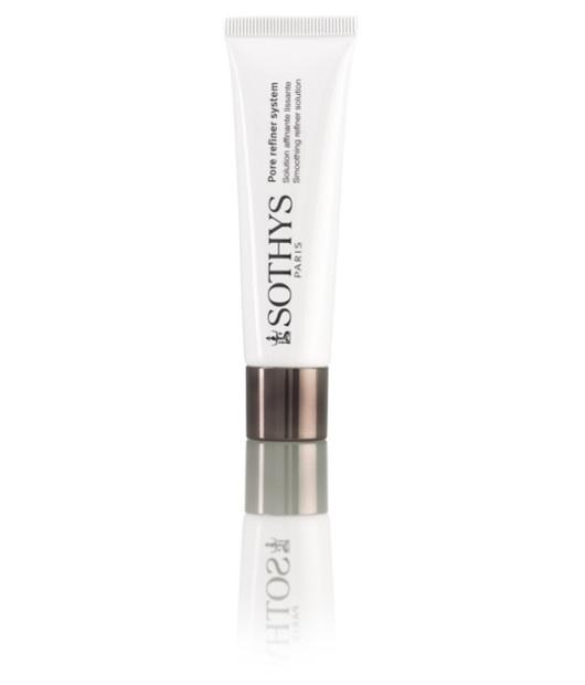 Sothys Pore Refiner systeme solution lissante
