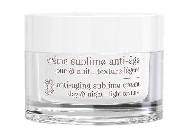 Estime & Sens Crème Sublimessence - voor alle huidtypes