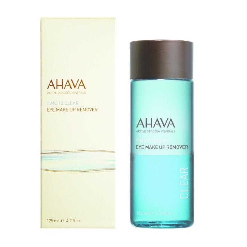 AHAVA Eye Make-up Remover - Oog Make-up Reiniger