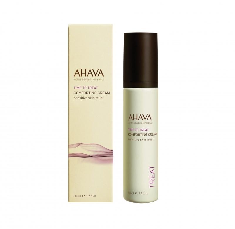 AHAVA Comforting cream - kalmerende creme