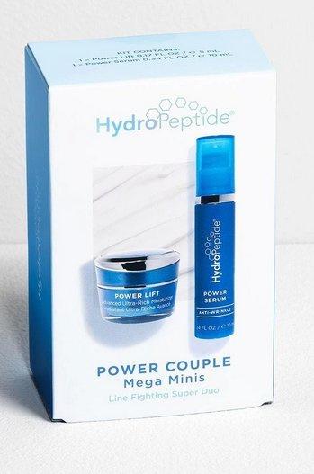 HydroPeptide Power Couple - travel-set
