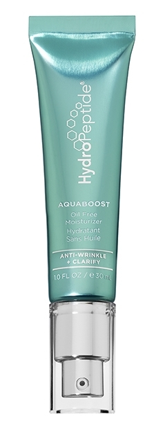 HydroPeptide  Aquaboost - Oil free moisturizer