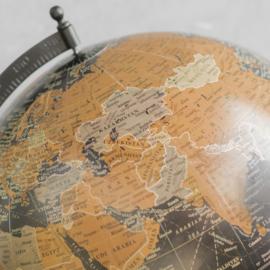 Wereld bol maat 30x32x40 (grootste maat)