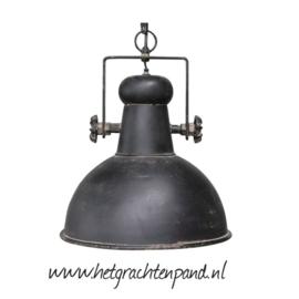 Hanglamp ijzer rond maat 40x32