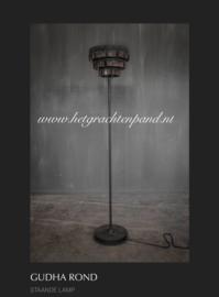 Hoffz staande lamp Gudha rond (40-1973)